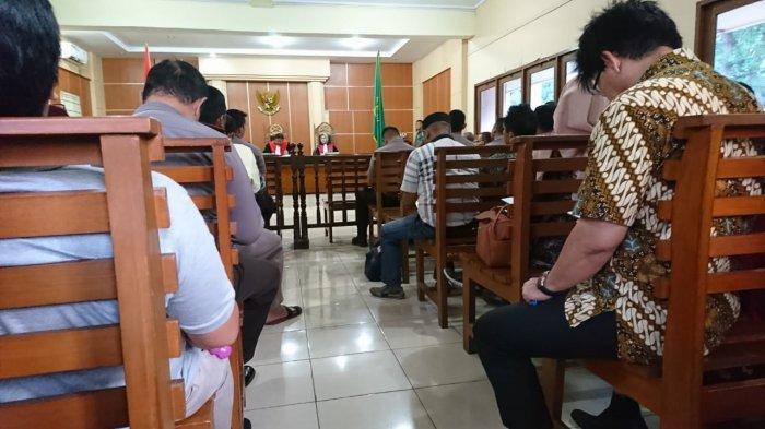 Putusan Gugatan Kenaikan Tarif PDAM, Hakim Putusakan Peraturan Walikota Jambi Melawan Hukum