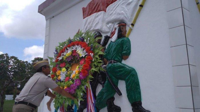 Refleksi Hari Pahlawan 10 November: Dulu Kita Ditindas Penjajah, Kini Ditindas Koruptor. Lawan!