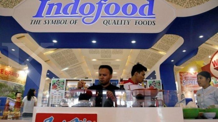 Lowongan Kerja Terbaru di PT Indofood , Tersedia 18 Posisi Jabatan untuk Lulusan SMA SMK Sederajat