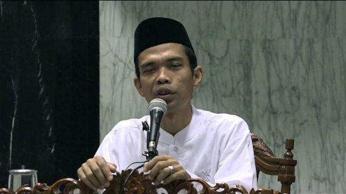Kata Ustaz Abdul Somad Soal Sunah Puasa di Bulan Dzulhijjah, Simak Jadwal Puasa Tarwiyah dan Arafah