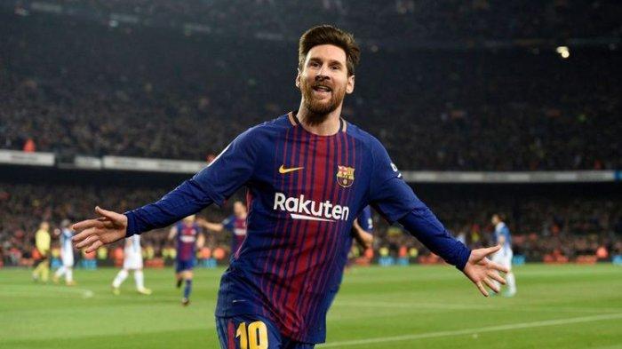 Masa Depan Lionel Messi Makin Jelas di Barcelona, Benar Semakin Dekat Dilatih oleh Pep Guardiola