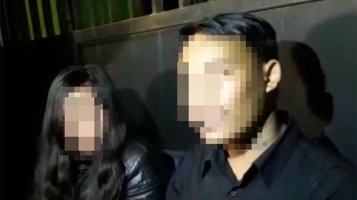 PASANGAN Beda Usia 'Chek In' di Hotel, si Brondong Mengaku Wanita Itu Ibunya: Polisi Tak Percaya