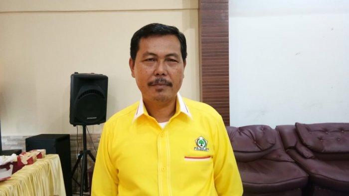 Tidak Ikut Maju Dalam Musda DPD II Golkar Tanjabbar, Faisal Alwi: Saya Ingin Istirahat