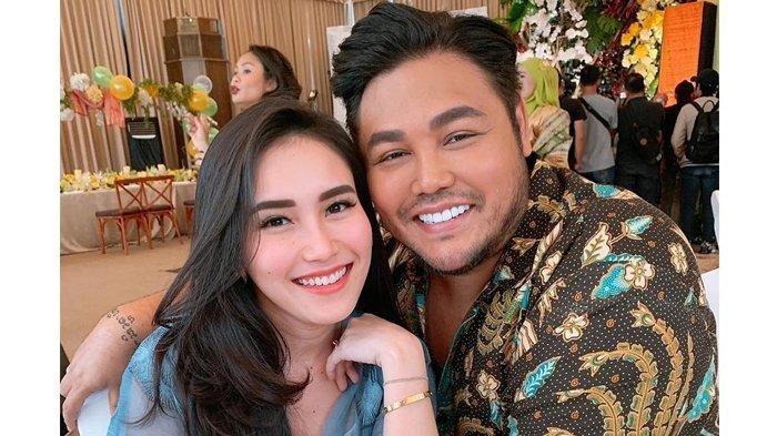 Ivan Gunawan Dituding Mengemis Cinta Ayu Ting Ting, Begini Reaksi Teman Ruben Onsu Itu ke Netizen