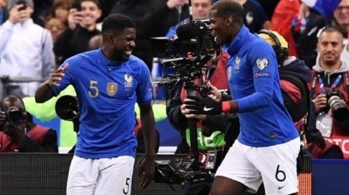 Hasil Kualifikasi EURO 2020, Inggris dan Perancis Menang Lagi, Portugal Tertahan di Peringkat Ketiga