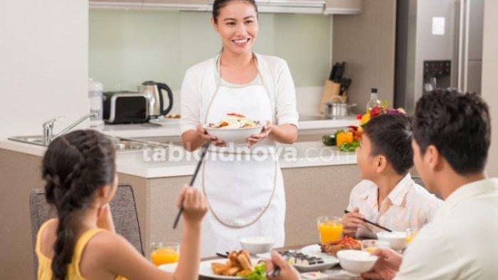 Hal Yang Tak Boleh Dilakukan Setelah Makan