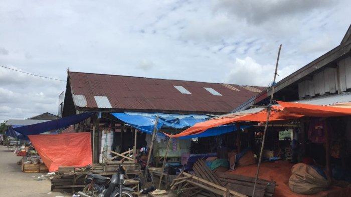 Ditargetkan Rampung Akhir 2018, Rencana Pembangunan Pasar Sengeti Justru Terganjal DIPA