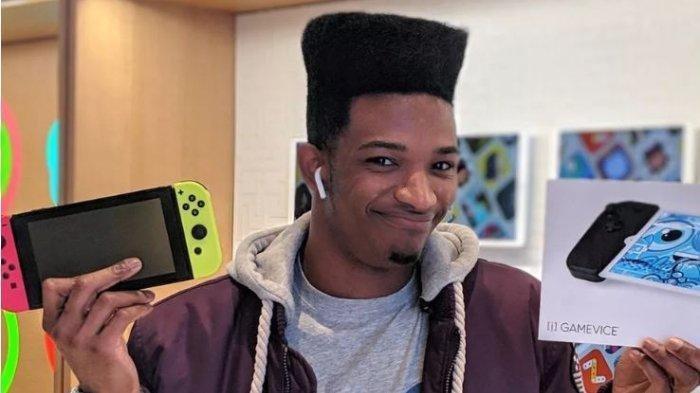 YouTuber Gamer Daniel Desmond Amofah 'Etika' Ditemukan Tewas di Tepi Sungai, Bunuh Diri?