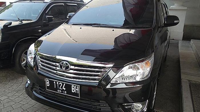Harga Mobil Bekas Toyota Kijang Innova 2004 Bensin Mulai Rp 60 Jutaan