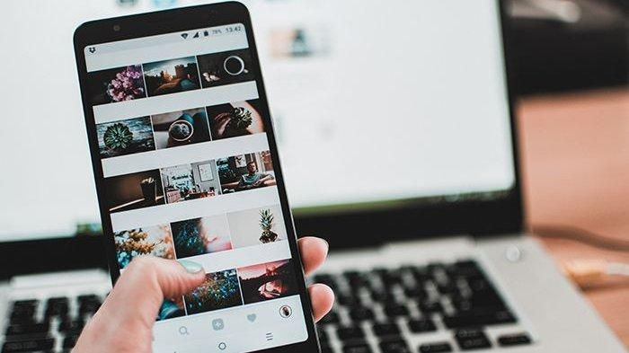 Cara Mengunggah Foto dan Video ke Instagram Lewat PC