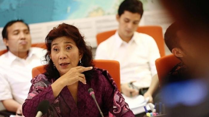 Siap Jabat Bos BUMN Susul Ahok, Postingan Susi Pudjiastuti Dibanjiri Komentar Warganet hingga Begini