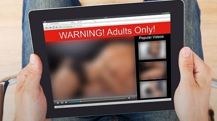 Polisi Bisa Lacak Orang Yang Suka Nonton Film syur Di Internet