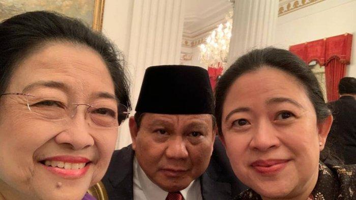 Megawati Heran Bilang Prabowo Sahabatnya Malah Jadi Viral: Saya Suka Pusing Lho!