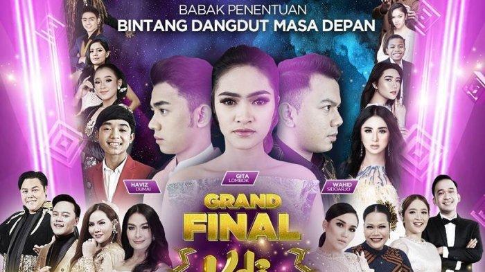 LINK Live Streaming Grand Final KDI 2020 Pengumuman Hasil Polling, Siapa yang Bakal Jadi Juara?