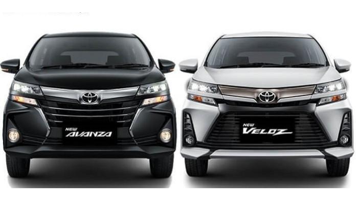Harga Mobil Toyota Avanza Tahun 2015 Mulai Rp 115 Jutaan