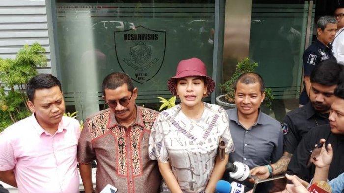 Anak Nikita Mirzani Diperiksa Terkait Kasus Dugaan Pencemaran Nama Baik