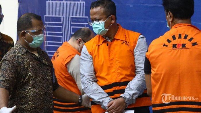 FOTO Deretan Barang-barang Mewah Yang Dibeli Edhy Prabowo di Amerika Pakai Uang Suap