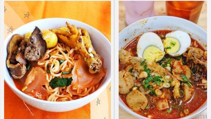 Tempat Makan Seblak di Bandung, Cocok Buat Yang Doyan Kuliner Pedas di Kota Kembang