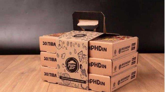 Promo PHD Hari Ini 26 Maret 2021 Promo Gajian Buy 1 Get 1 My Box Rice Box PHD Hingga Double Box