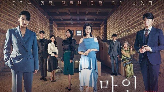 Netizen Heboh Dengan Kemunculan Kopiko di Drama Korea Mine, Bangga banget!