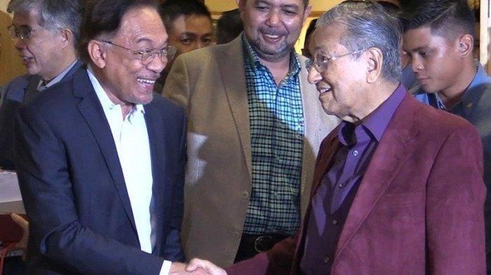 Sudah Mengundurkan Diri, Kenapa Mahathir Mohamad Maju Lagi Jadi Kandidat Perdana Menteri Malaysia?