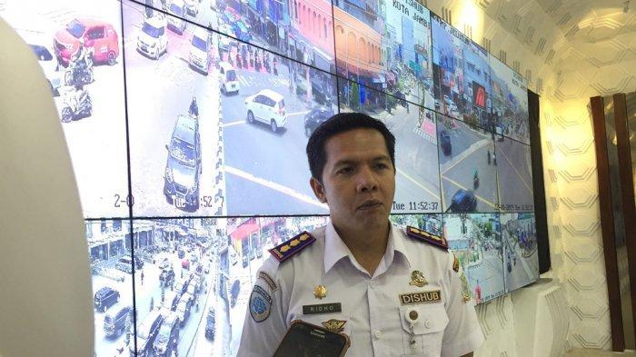 Wali Kota Jambi Keluarkan Surat Edaran Agar ASN Tertib Berlalu Lintas