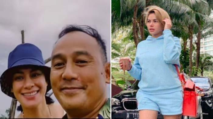 Respon Nikita Mirzani saat Dibandingkan dengan Kekasih Dipo Latief, Disebut Kalah Kaya