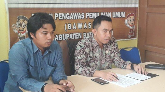 Kabupaten Batanghari Masuk Indeks Kerawanan Sedang, Bawaslu Rilis IKP Pilkada Batanghari
