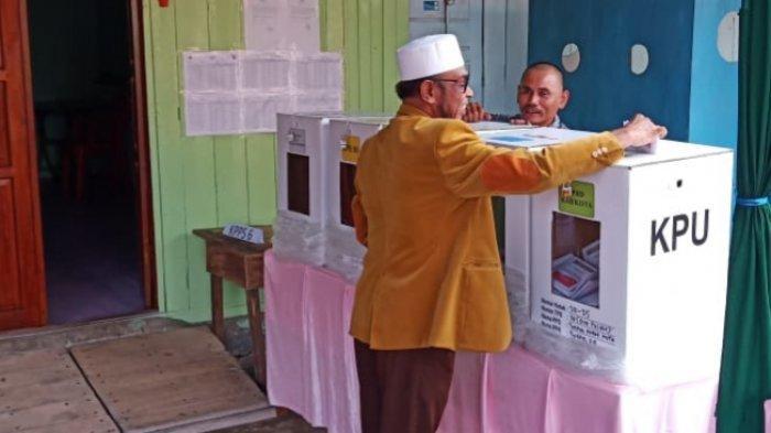 Terkejut Dipinta Masyarakat Ikut di Pilkada Serentak, ABJ: Siap Tarung di Pilbup Tanjabbar & Pilgub