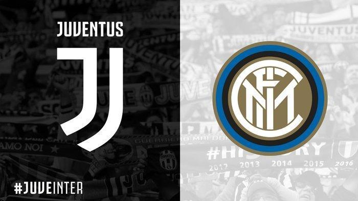 Liga Italia 2019/2020, Bigmatch Inter Milan vs Juventus Berikut Cara Nonton Live Streaming Malam Ini