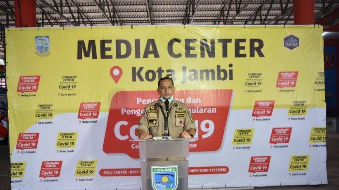 Tempat Wisata dan Hiburan di Kota Jambi Akan Tetap Ditutup Hingga 29 Mei 2020