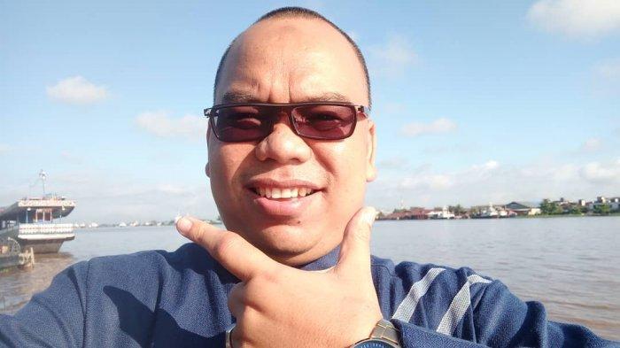 Cuitan di Twitter, Bawa Koordinator Relawan IT BPN, Mustofa Nahrawardaya Jadi Tahanan