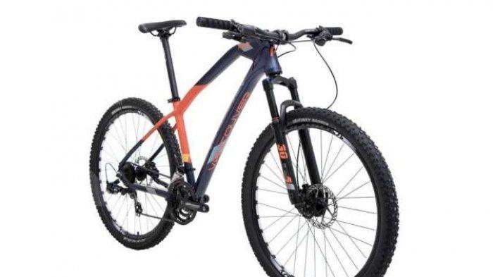 Harga Sepeda Police Bike Mulai Rp 2 Jutaan