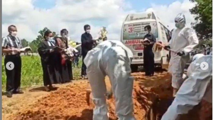 Kota Jambi Sumbang Kasus Positif Covid-19 Terbesar, 306 Kasus pada Rabu (28/7)