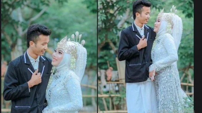 Pria di Lombok Tengah nikahi 2 wanita sekaligus