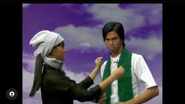 Bentuk Rubuh Raffi Ahmad di Tahun 2002 Disoroti Netizen: Rekening Emang Ngaruh Ya Bang