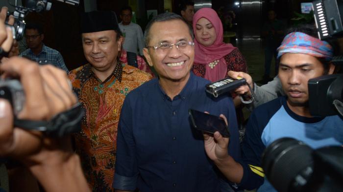 Dahlan Iskan Buka-bukaan soal Adanya Lahan Prabowo di Lokasi Pembangunan Ibu Kota Baru di Kaltim