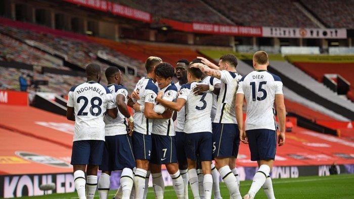 Kasus Covid-19 Meningkat, Laga Tottenham Hotspur vs Fulham di Liga Inggris Terancam Ditunda
