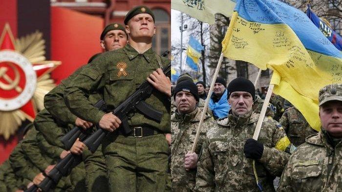 30 Tentara Ukraina Tewas Oleh Sniper Rusia, Menlu Ukraina: Kami Menderita Sangat Banyak