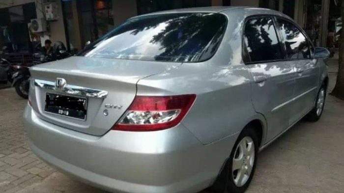 Honda City produksi tahun 2004