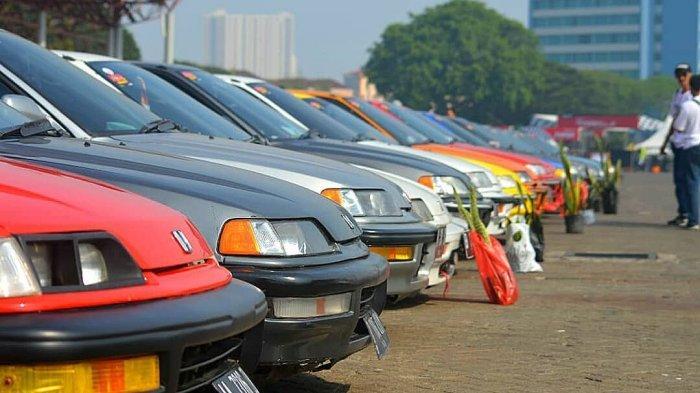 Mobil Bekas di Jakarta Terancam Tak Bisa Dipakai, Ini Aturan Anies Baswedan yang Baru di DKI