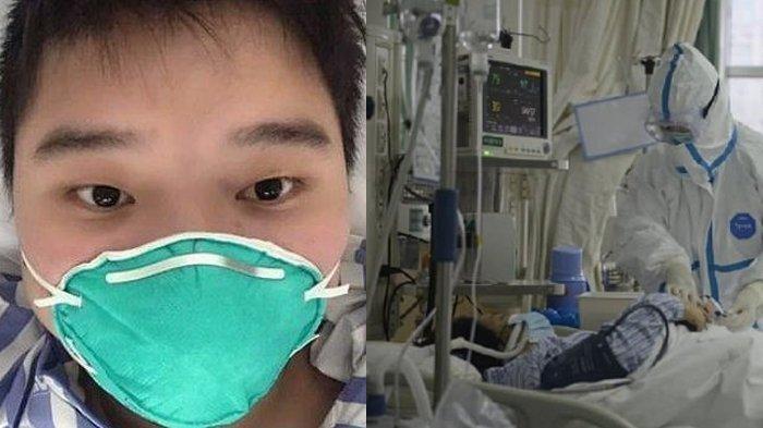 Tak Mempan Antibiotik, Ini 4 Gejala Awal Seseorang Terinfeksi Virus Corona, dan Cara Menghindarinya
