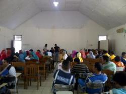 SMA/SMK di Jambi yang Kelebihan Guru Honorer, akan  Dimutasi