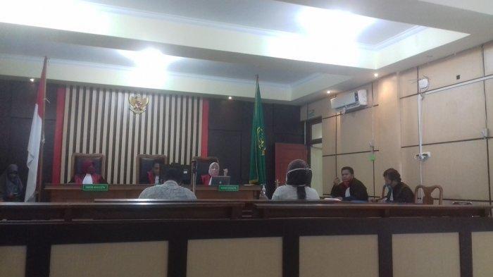 Jaksa Penuntut Umum Tolak Eksespi Kades Adang Kelapo
