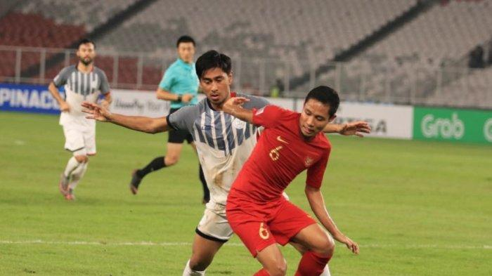 SESAAT LAGI! Nonton Live Streaming Timnas U-23 Indonesia Vs Tira Kabo, Kick Off 19.30 WIB