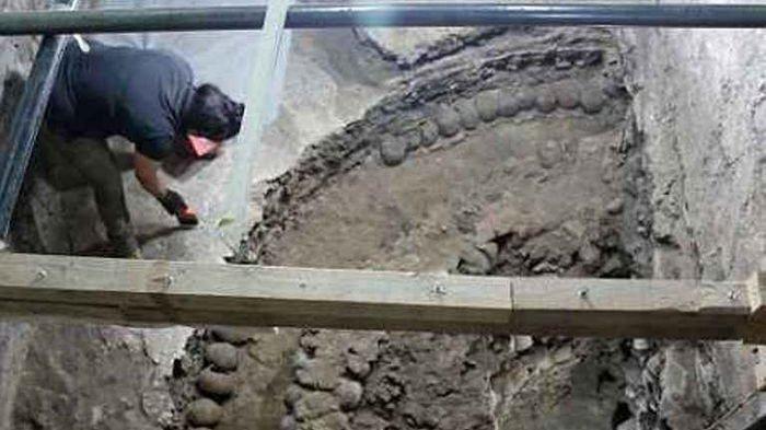 'Menara Tengkorak' Bukti Kekejian Suku Aztec, Arkeolog Ungkap Ritual yang Menakutkan