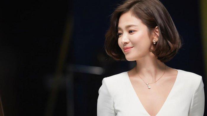 TagarSong Hye Kyo Sedang Trending di Twitter, Banjir Ucapan Selamat Ulang Tahun #SongHyeKyo