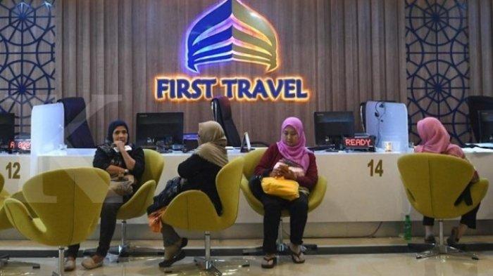 First Travel Ternyata Juga Tersangkut Utang Dengan  Hotel di Arab Saudi, Jumlahnya Mencengangkan