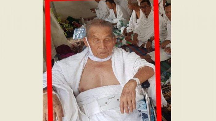 Satu Jamaah Haji Asal Padang Birau Sarolangun Meninggal di Mekkah