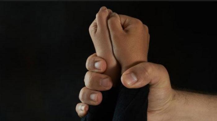 Seorang Ayah di Sarolangun Cabuli Anak Kandung Selama 2 Tahun, Ancam Bunuh Korban Saat Beraksi